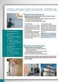 guide 'solutions' pour parois verticales - Soprema - Page 4