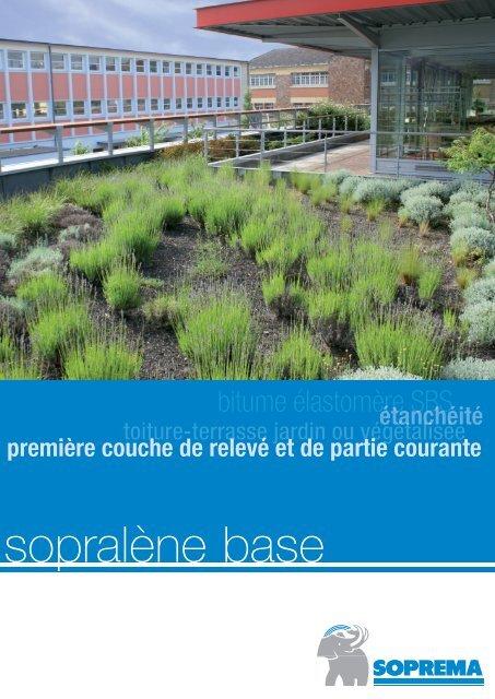 sopralène base - Soprema