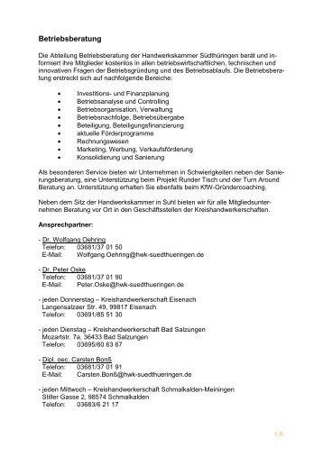 Betriebsberatung - kbic.de