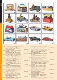 Katalog 6000er 2 Teil - Antico Mondo