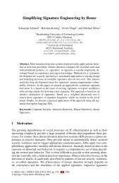 (Ed.): ETRICS 2006, LNCS 3995, pp - Ls6-informatik.uni-dortmund.de