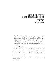 secure mediation - Ls6-informatik.uni-dortmund.de