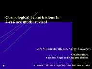 Cosmological pertrubations in k-essence model revised