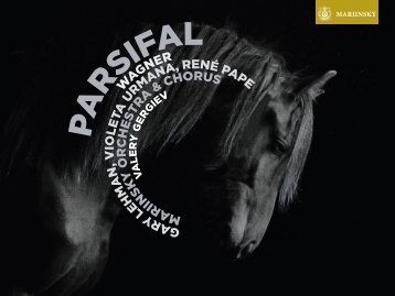 Wagner: Parsifal - London Symphony Orchestra