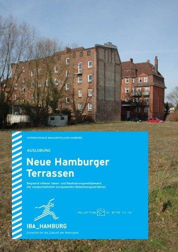Neue Hamburger Terrassen - luchterhandt