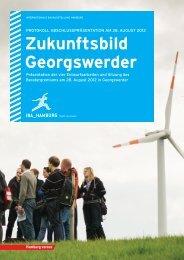 Zukunftsbild Georgswerder - luchterhandt