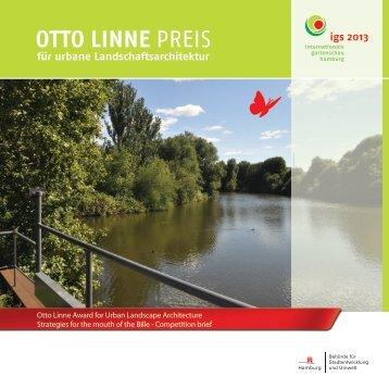 OTTO LINNE PREIS - luchterhandt