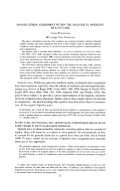 Spanish Stress Assignment within the Analogical Modeling of ... - Page 2