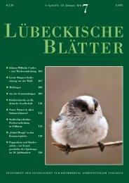 07_LB178.pdf - luebeckische-blaetter.info