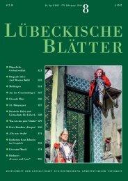 08_LB178.pdf - luebeckische-blaetter.info