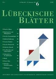 06_LB176.pdf - luebeckische-blaetter.info