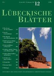 12_LB174.pdf - luebeckische-blaetter.info