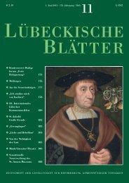11_LB178.pdf - luebeckische-blaetter.info