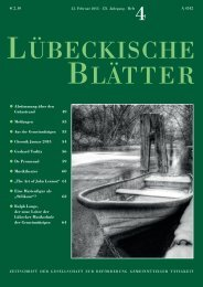 04_LB178.pdf - luebeckische-blaetter.info