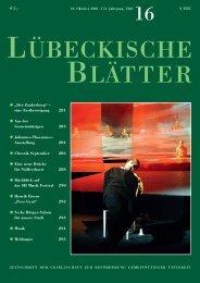 16__LB173.pdf - luebeckische-blaetter.info