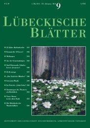 09_LB178.pdf - luebeckische-blaetter.info