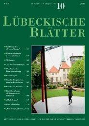 10_LB178.pdf - luebeckische-blaetter.info