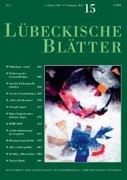 15_LB175.pdf - luebeckische-blaetter.info