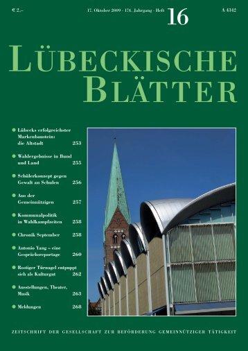 16_LB174.pdf - luebeckische-blaetter.info