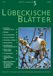 05_LB178.pdf - luebeckische-blaetter.info