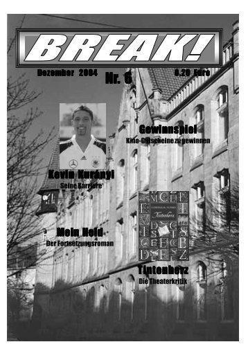Ausgabe 6 - Lutherschule