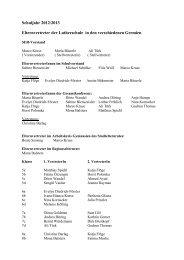 SER-Vertreter_12-13 - Lutherschule
