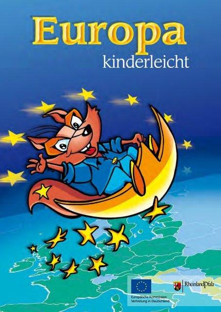 Europa kinderleicht - Landeszentrale für politische Bildung ...