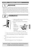 Guida rapida - M-Audio - Page 2