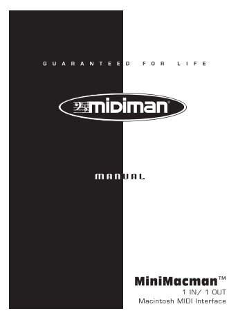 MiniMacman_rsp -for-pdf - M-Audio