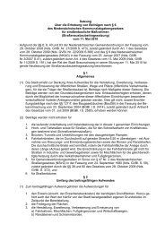 6.22 Satzung über die Erhebung von Beiträgen nach § 6 des ...