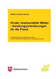 Kinder misshandelter Mütter ... - Braunschweig