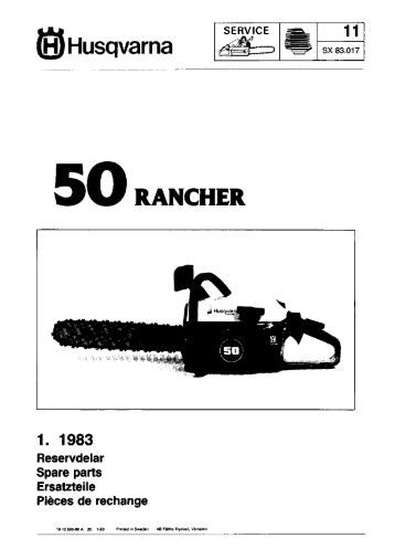 IPL, McCulloch, PM374, PM484, 1995-01, Chain Saw