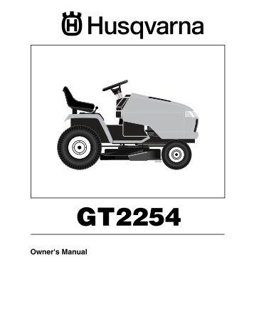 husqvarna gx560 hover mower operators manual. Black Bedroom Furniture Sets. Home Design Ideas