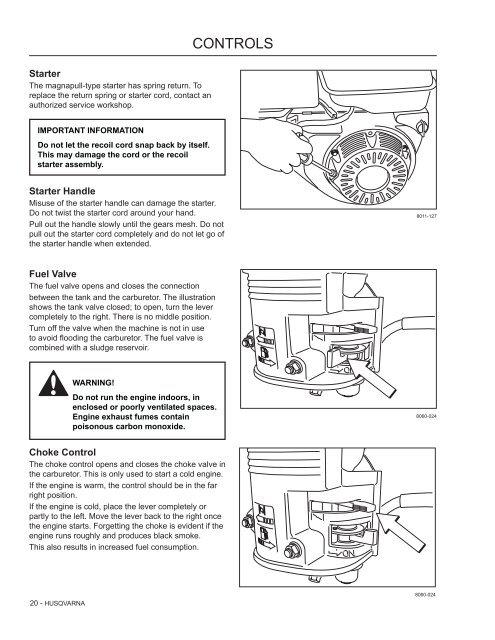 Engine Exterior engine co