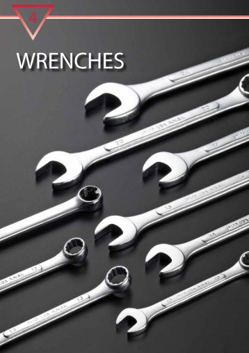 Click here for our range of wrenches (PDF) - M10