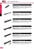 our range of flashlights (PDF) - Page 2