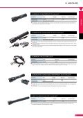 our range of flashlights (PDF) - Page 3