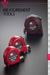 MEASUREMENT TOOLS - M10