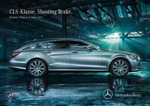 Download Preisliste - Mercedes Benz