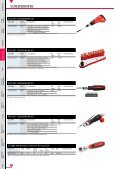 SCREWDRIVERS - M10 Tools - Page 5