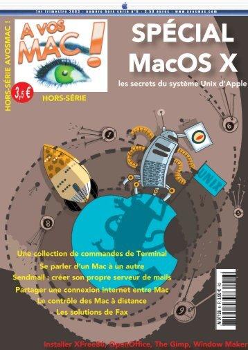 AVM hors-série n° 6 - Bibliothèque - Free