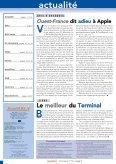 A vos MAC - Le magazine des astuces sur Macintosh et des ... - Free - Page 2
