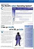 A vos MAC - Le magazine des astuces sur Macintosh et des ... - Free - Page 3