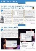 A vos MAC - Le magazine des astuces sur Macintosh et des ... - Free - Page 7