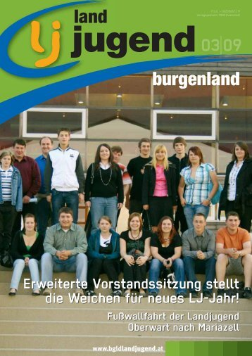 land burgenland - madergrafisch