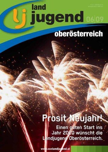 Prosit Neujahr! Prosit Neujahr! - madergrafisch
