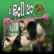 I Roll 20 - Pandasex Lovesound Complete Booklet - mad-thoughts.de
