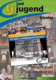 Kärnten - madergrafisch