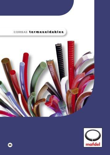 cordones - MAFDEL