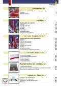 cordones - MAFDEL - Page 7